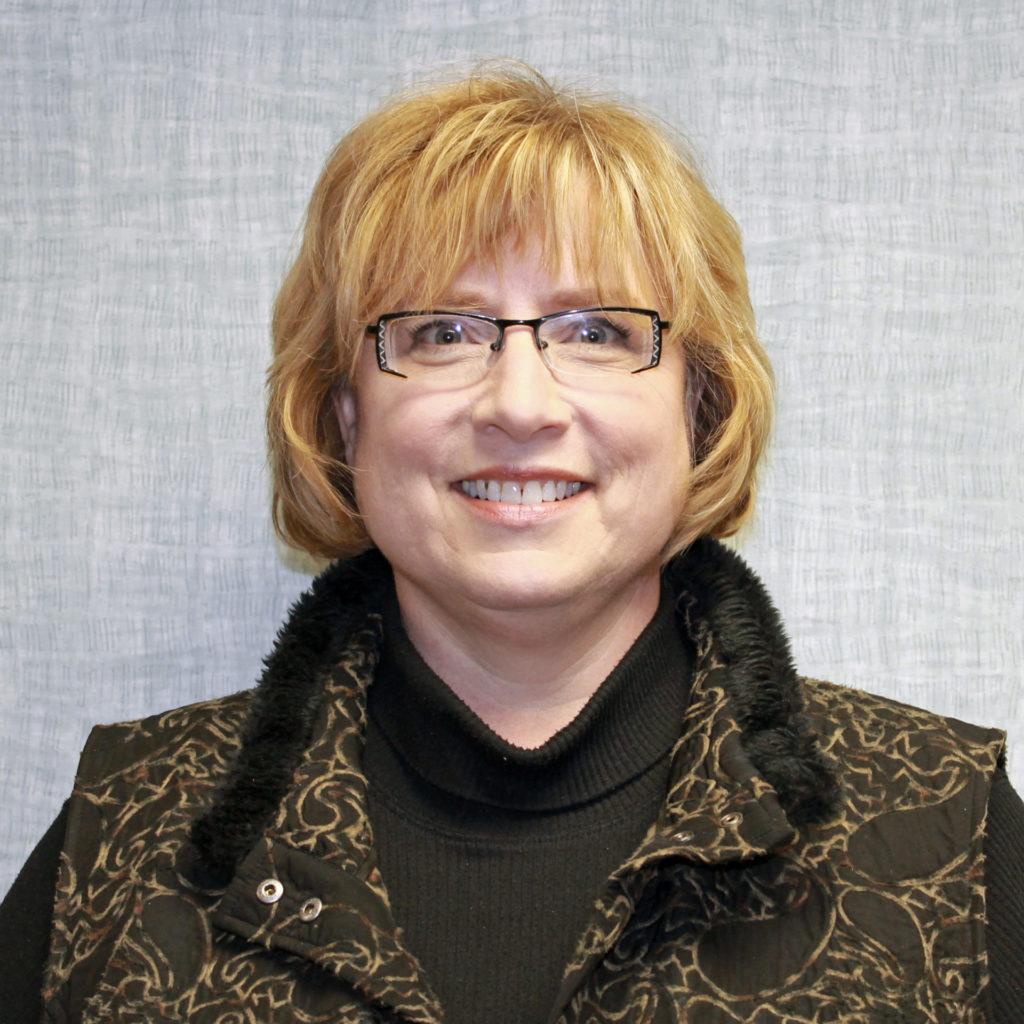 Cheryl Kolb-Untinen