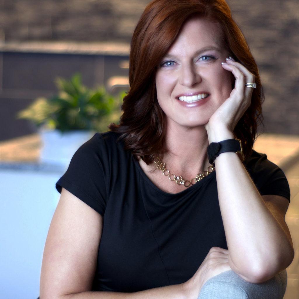 Board Member Julie Lynn York