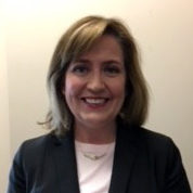 Board Member Sarah Wendorf