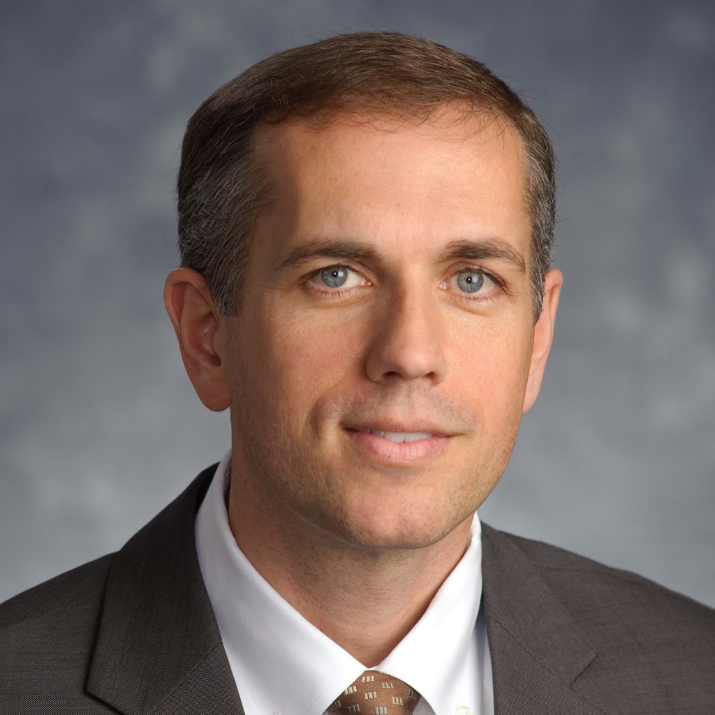 Board Member John Weidner