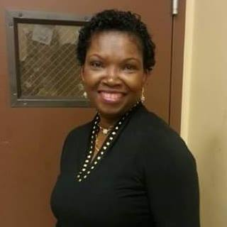 Patricia Ogbeide-Ihama